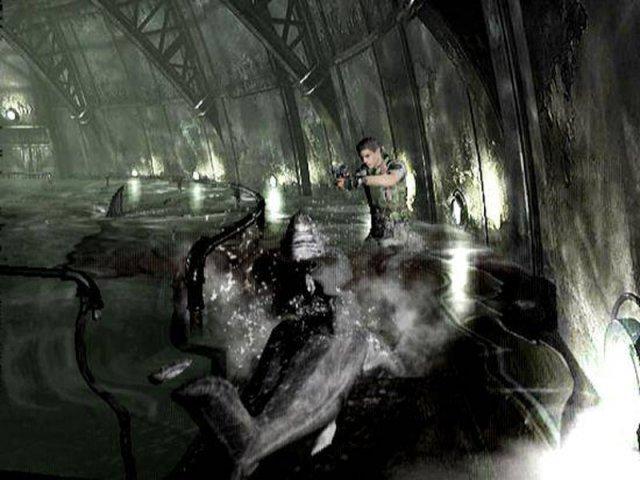 Resident Evil (Biohazard: Rebirth)