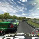 Aston Martin DB9 in Race Driver 2: The Ultimate Racing Simulator