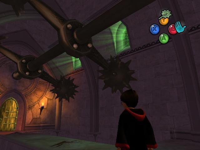 Harry Potter Camera Segreti Illustrato : Harry potter e la camera dei segreti xbox
