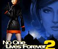 No One Lives Forever 2