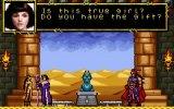 Il Re Scorpione - La Spada di Osiride