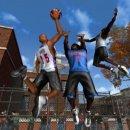 NBA Street Vol. 2 - Trucchi