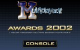 M.it Console Awards 2002 - Nominations PlayStation 2