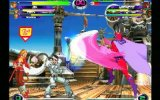 Marvel Vs Capcom 2: New Age Of Heroes