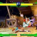 Street Fighter Alpha 3 - Trucchi