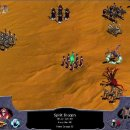 Warlords IV: Heroes of Etheria va in gold
