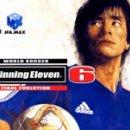 Winning Eleven 6 Final Evolution - Trucchi