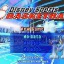 Disney Sports Basketball - Trucchi