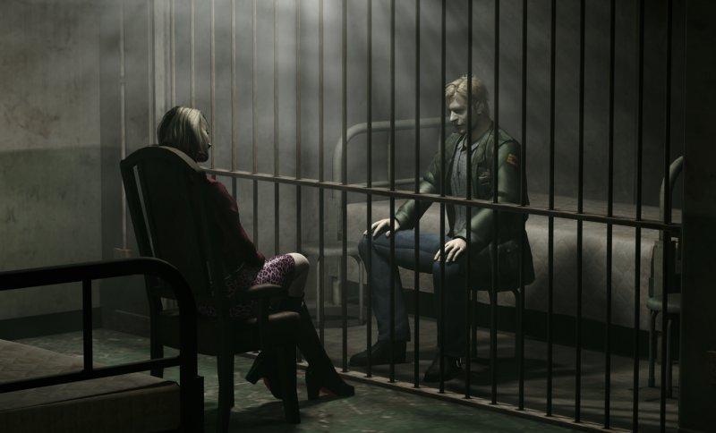 La soluzione completa di Silent Hill 2 : Director's Cut