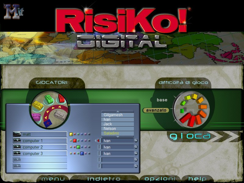 risiko digital