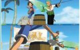 From TV Animation: One Piece Treasure Battle!