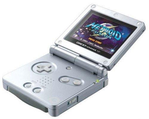 Game Boy: tutte le versioni della console