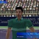 Tennis Master Series 2003