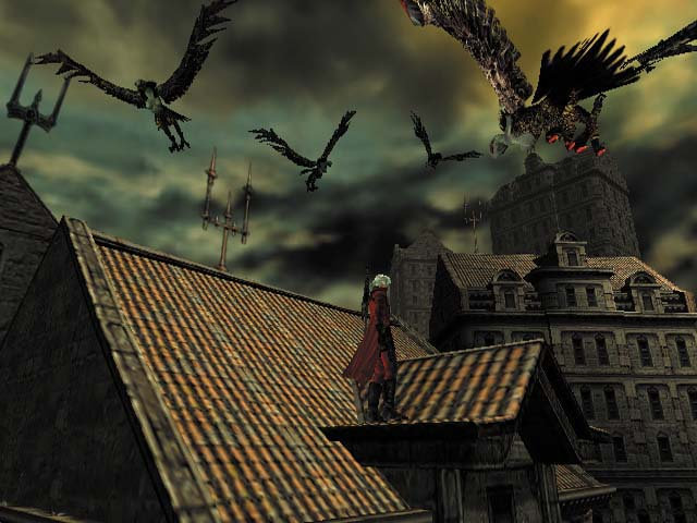 La Soluzione Completa di Devil May Cry 2 (LUCIA)