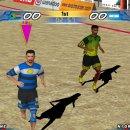 Wallpaper Pro Beach Soccer