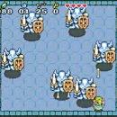 Legend of Zelda: A Link to the Past / Four Swords