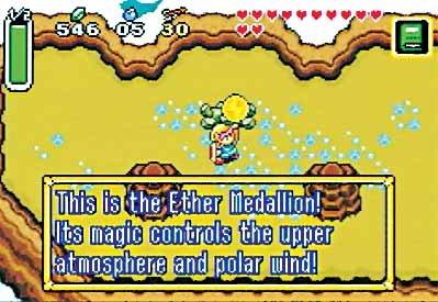 La soluzione completa di: The Legend of Zelda: A Link to the Past