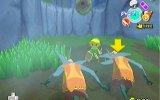 La Leggenda di Zelda, Parte Decima: La Struttura
