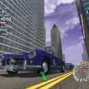 E3 2003 - Mercedes Benz World Racing