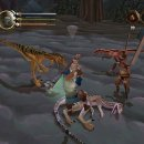 [<u>E3 2003</u>] Prime Immagini per Dinotopia: The Sunstone Odyssey