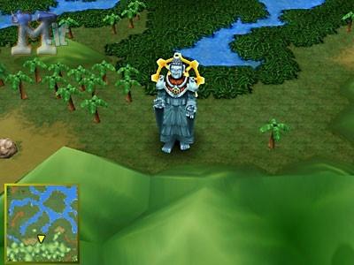 Far East of Eden II : Manjimaru (Tengai Makyô II MANJIMARU)