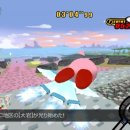 Kirby's Air Ride hands-on