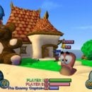 Worms 3D - Trucchi