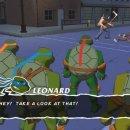 Nuovi screenshots per Teenage Mutant Ninja Turtles