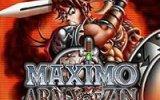 Maximo Vs. The Army of Zin
