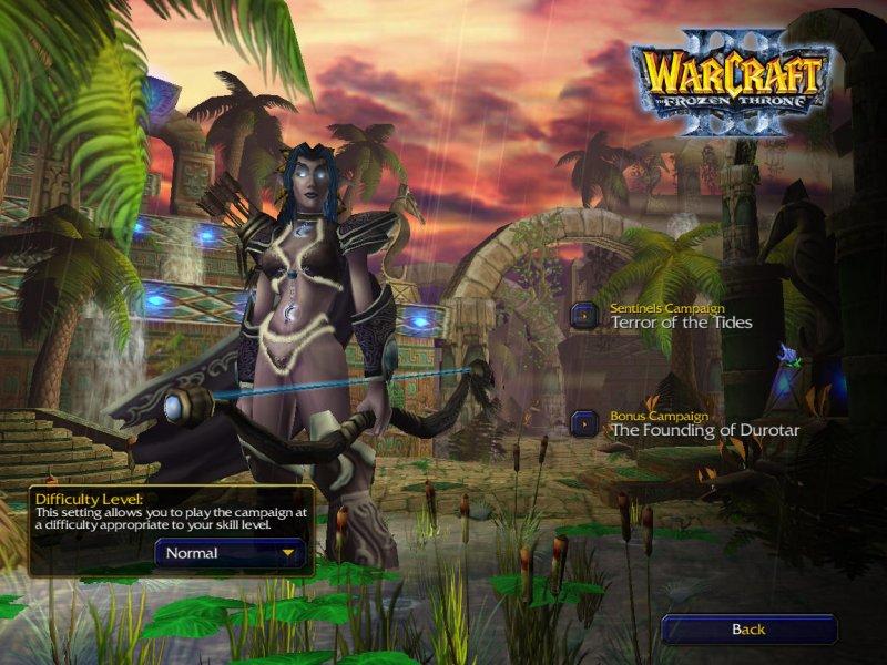 320.000 utenti espulsi da Warcraft III e Diablo II
