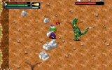 Dragon Ball Z - Il Destino di Goku II