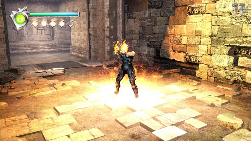 La soluzione completa di Ninja Gaiden