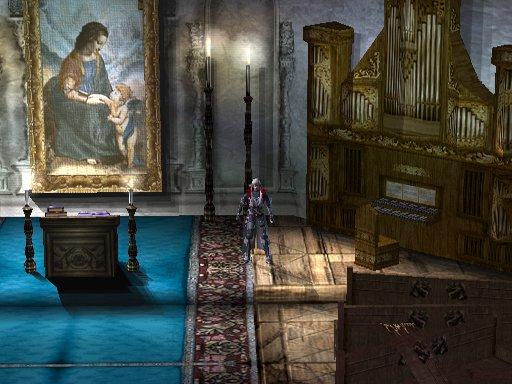 La soluzione completa di Castlevania: Lament of Innocence