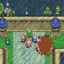GC2011 - Zelda Four Swords arriverà gratis su Nintendo eShop