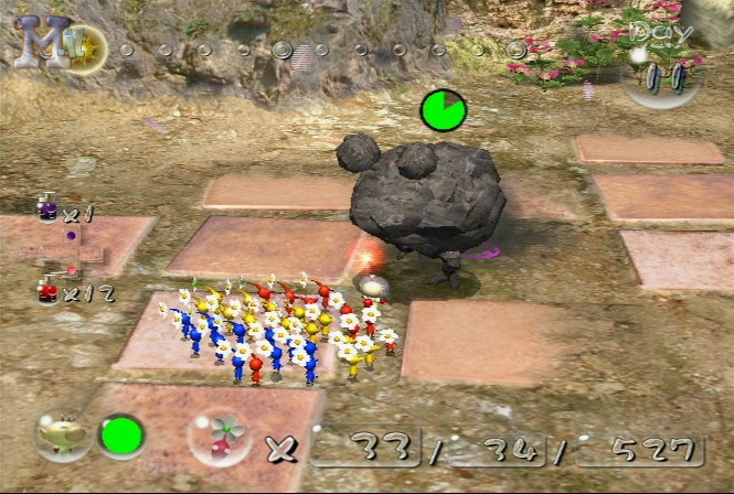 La magia Nintendo in punta di telecomando