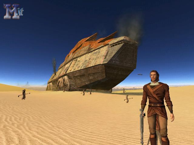 Star Wars: Knights of the Old Republic, un remake o un reboot in sviluppo presso Electronic Arts?