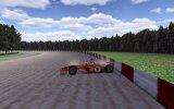 Grand Prix Simulator