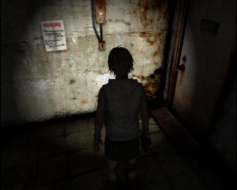 E3 2011 - La Silent Hill Collection uscirà solo su PS3