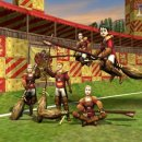 Harry Potter: Quidditch World Cup - Trucchi