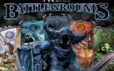 Magic: The Gathering Battlegrounds