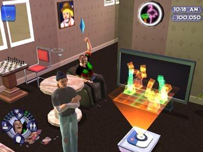 Soluzione completa di The Sims: Fuori Tutti