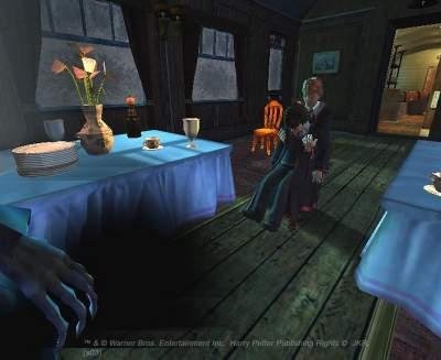 harry potter e il prigioniero di azkaban pc