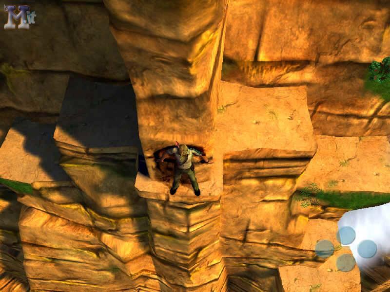 La Soluzione di Broken Sword 3: The Sleeping Dragon (Il Sonno del Drago)