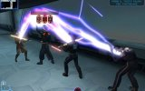Star Wars: Knigths of the old Republic - Coverage parte terza