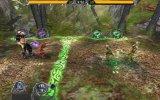 Magic:The Gathering Battlegrounds