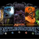 Magic: The Gathering Battlegrounds  va in Gold