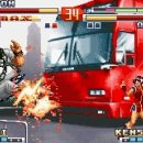 The King of Fighters EX2: Howling Blood - Trucchi