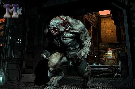 Doom 3 vs Half Life 2