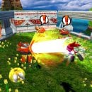 Sonic Heroes - Trucchi