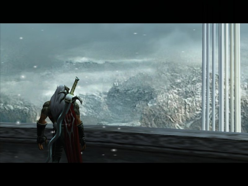 La Soluzione completa di Legacy of Kain: Defiance